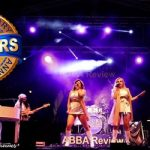 10 Jahre Abba Review