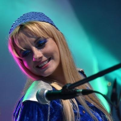 Lidia Lingstedt - Agnetha