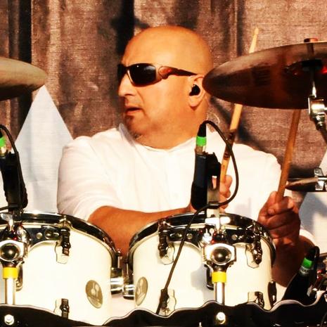Karol Adler - Drums