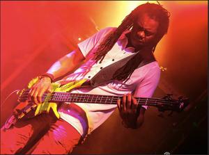 Zusätzliche Bass Besetzung – Der neue Mann im Team