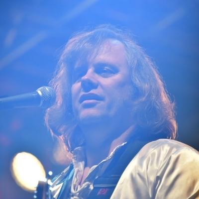 Steve H. Stevens - Björn