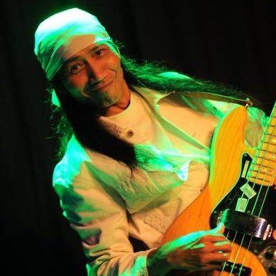 Mr.  Lee  Romeo  -  Bass