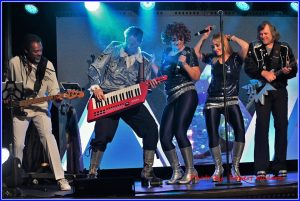 ABBA-Review, bei SPIEGEL TV WISSEN